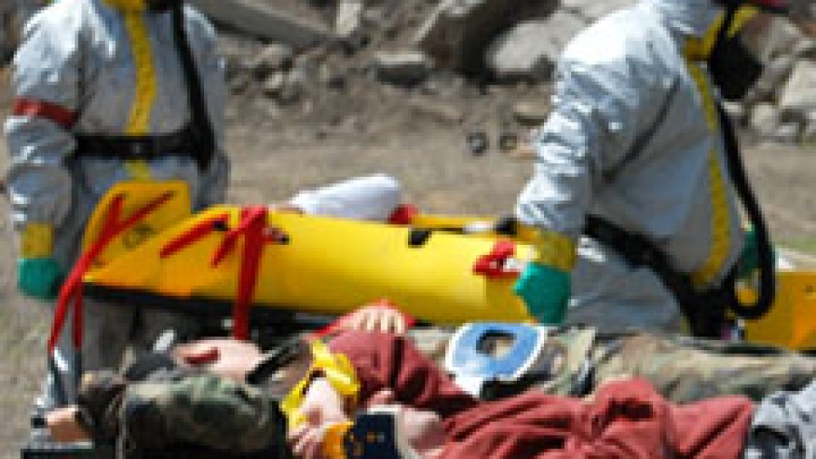 How Close Are We to Unconventional Terror Attacks by ISIS? The Dirty Bomb Scenario