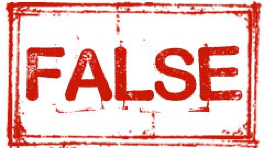 Ten False Assumptions Regarding Israel