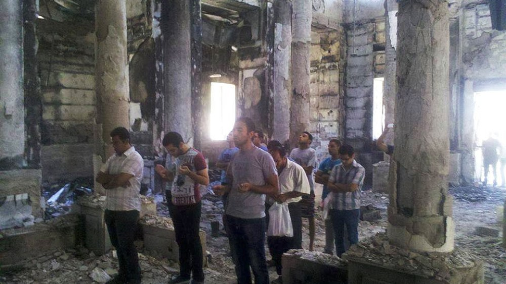 A New Law Aims to Make Building Churches in Egypt Easier – but Will It Work?