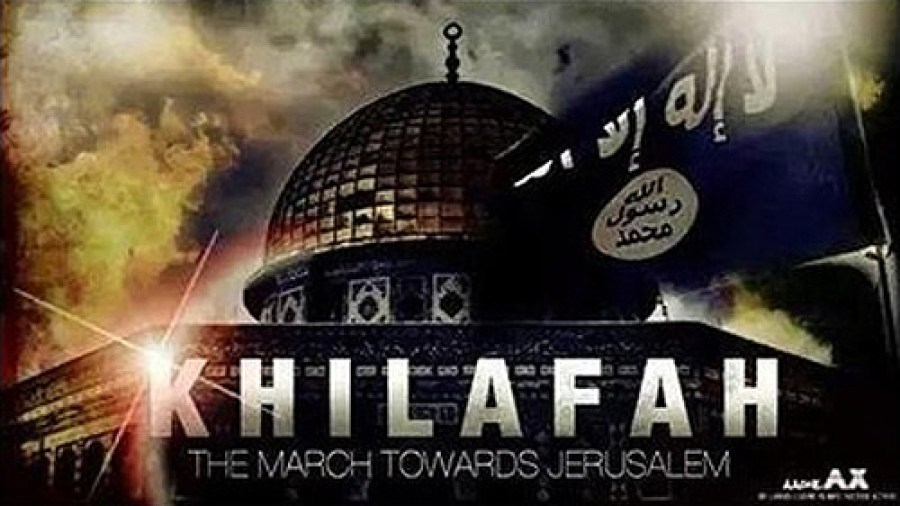 Was ISIS behind the Terrorist Attack in Jerusalem on January 8?
