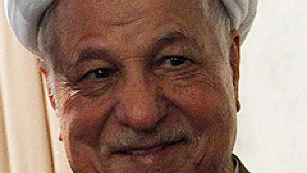 Rafsanjani's Death Strengthens the Revolutionary Guards