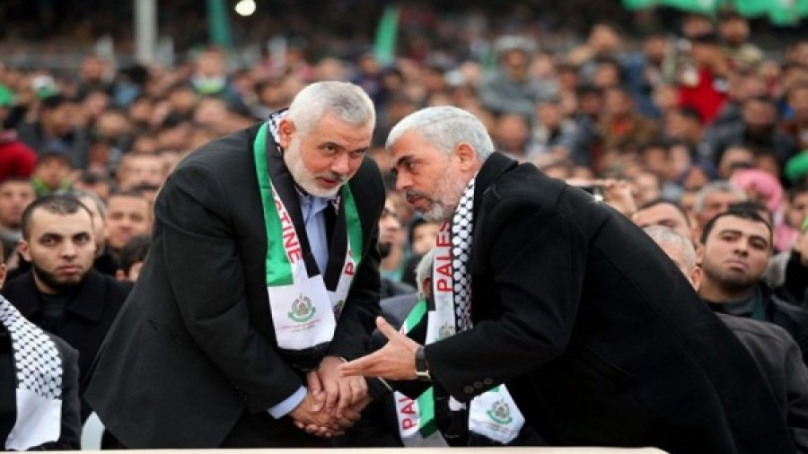 Iran Grabs the Reins in Gaza