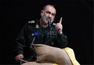 Brigadier-General Hussein Salami