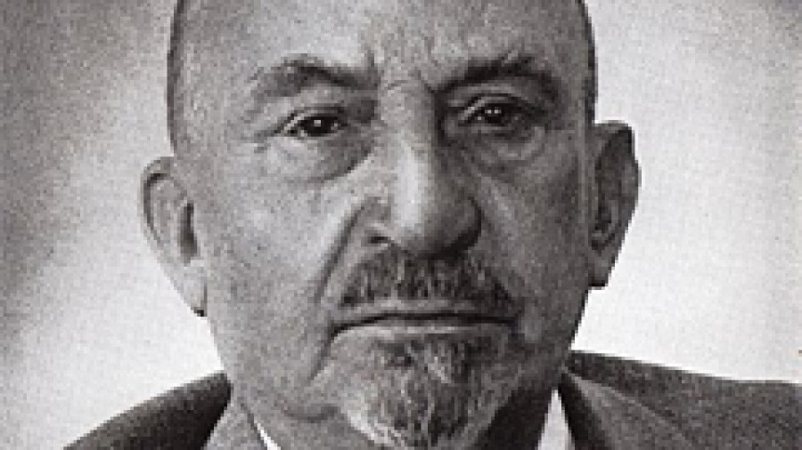 """Chaim Weizmann and the Balfour Declaration: """"A Unique Act of World Moral Conscience"""""""