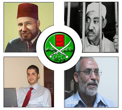 Muslim Brotherhood leaders