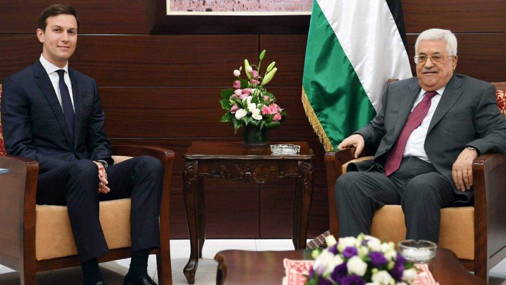 Abbas' Palestinian Authority Hurts Everybody