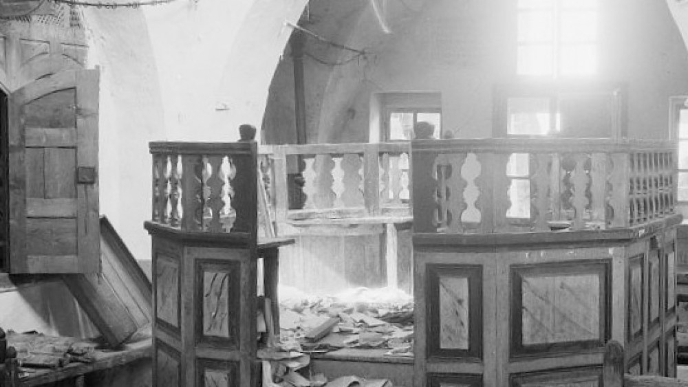 New Palestinian Attempt at UNESCO to Claim Hebron and the Patriarch's Tomb as a Palestinian Site