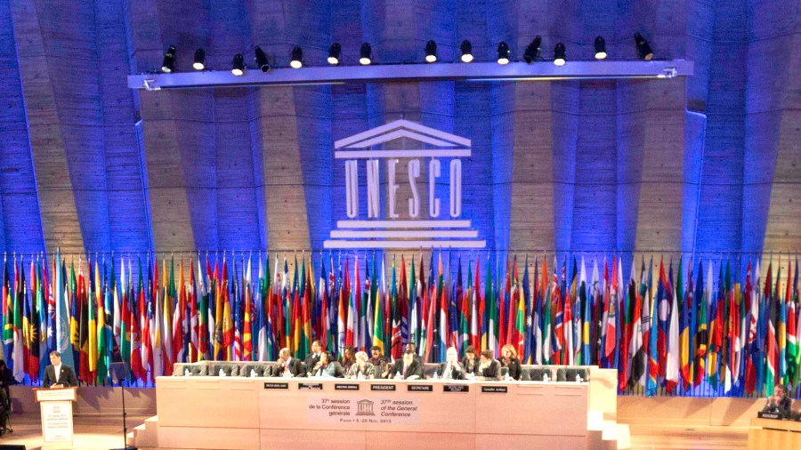 Israel and UNESCO: A New Era Has Not Yet Arrived