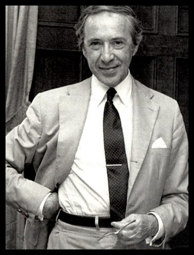 Harry C. Wechsler