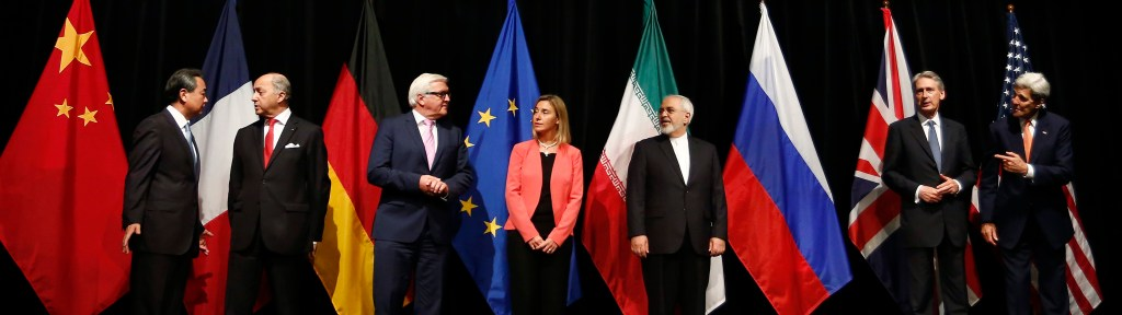 Do the Original Assumptions Underlying the Iran Nuclear Agreement Have Any Basis Today?