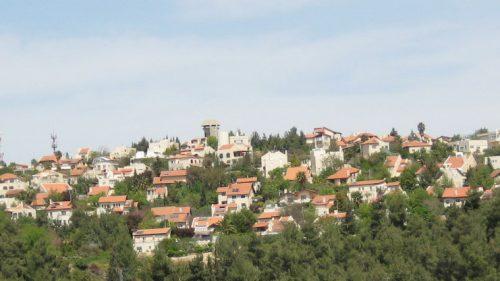 A view of Har Adar