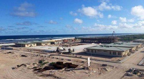 The Turkish base in Somalia