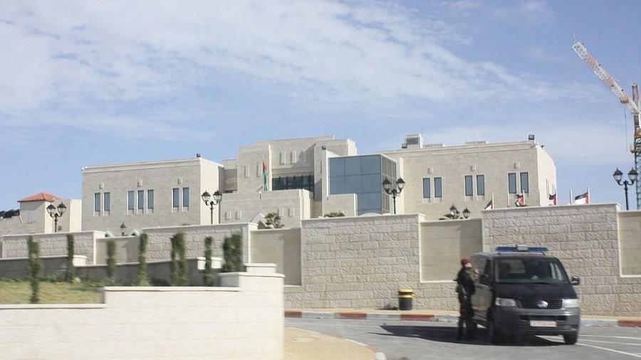Palestinian Capital in Abu Dis or Ramallah?