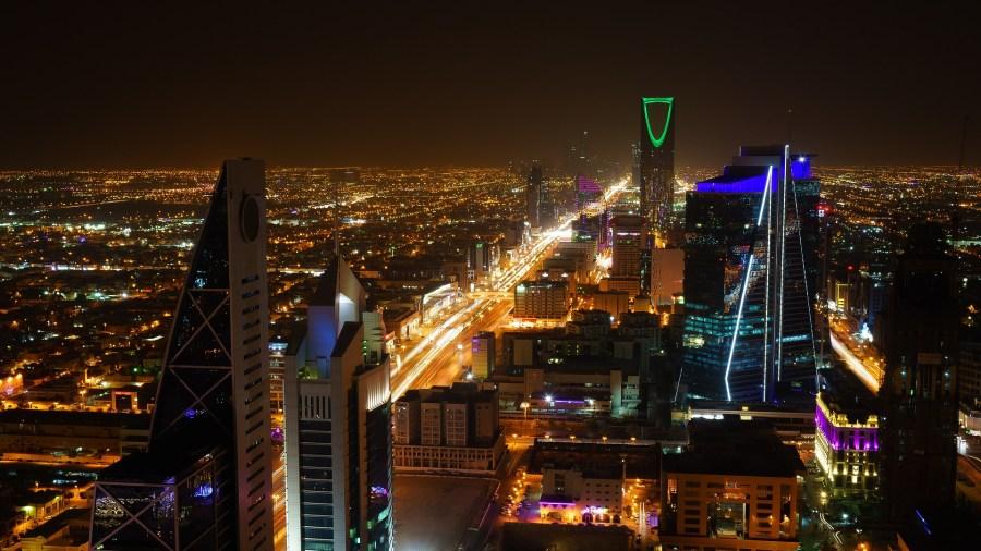 A Changed Saudi Arabia
