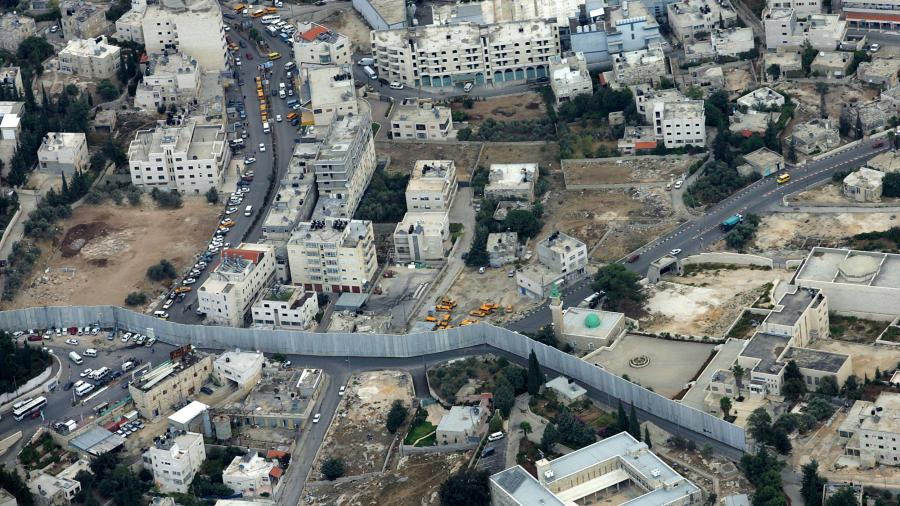 Abbas Rejects Jerusalem Suburb Solution for a Palestinian Capital