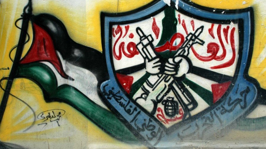 """The """"After Abbas"""" Issue Intensifies Tensions among Fatah Top Brass"""