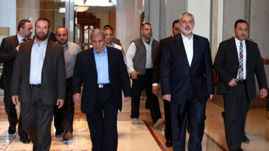 New Egyptian Effort to Achieve Palestinian Reconciliation