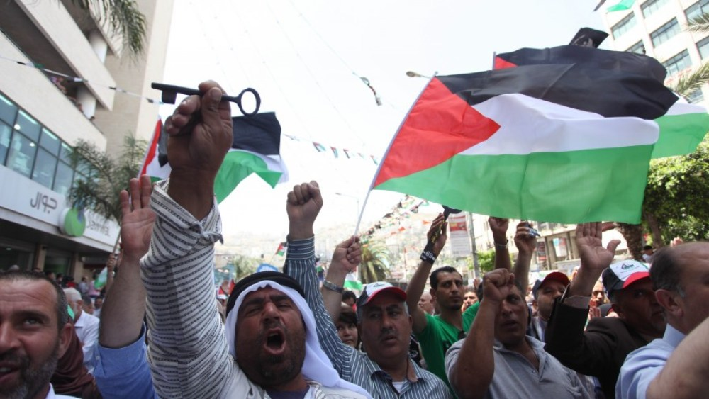 "Gaza ""March of Return"" – The Complete Picture"