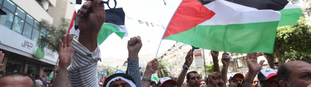 """Gaza """"March of Return"""" – The Complete Picture"""