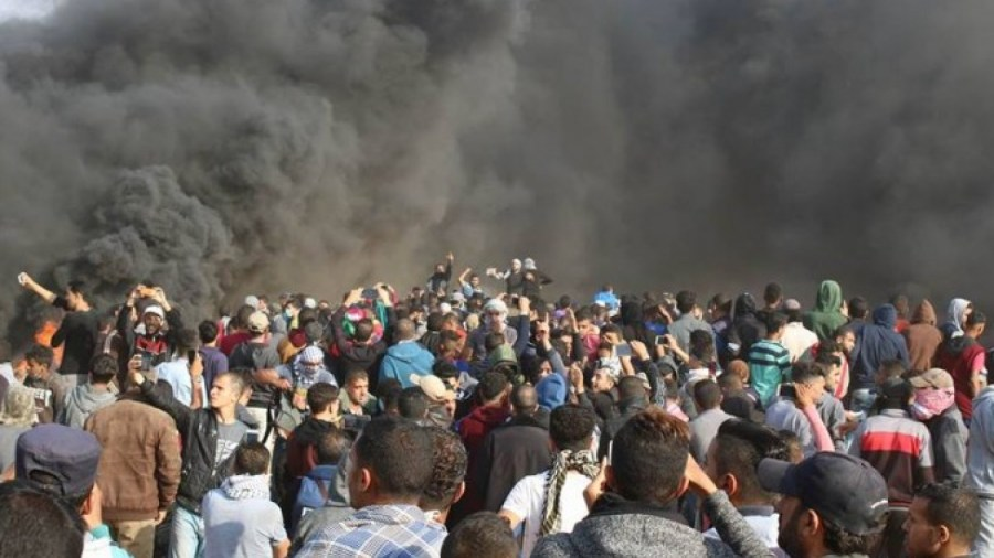 The Conflict in Gaza: Three Ways to View It