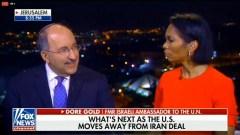 Dr. Dore Gold on Fox News Insider