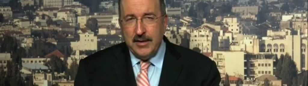 Highlights from Dore Gold Interview on RT – May 24, 2018