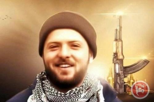 Terrorist Ahmed Nassar Jarrar