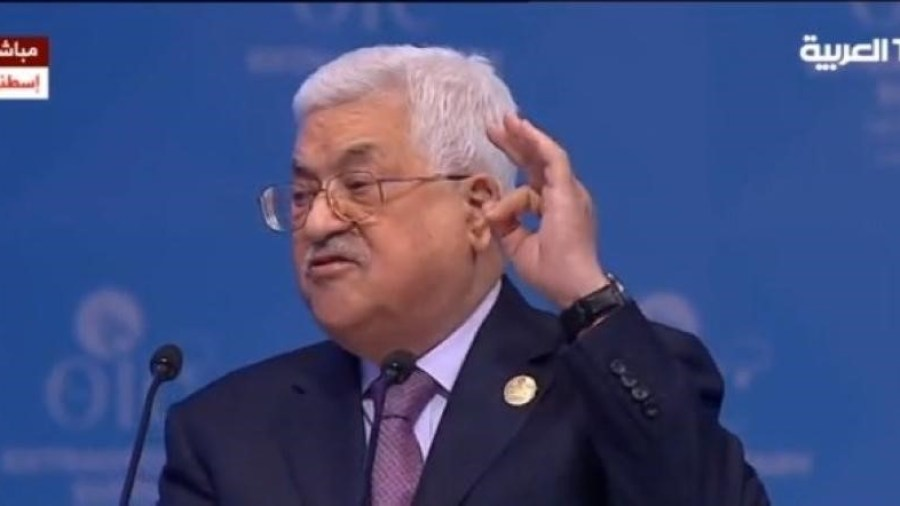 Mahmoud Abbas Refuses to Ease Sanctions on Gaza Strip