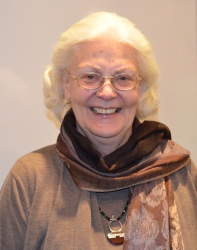 Gisela Siebourg
