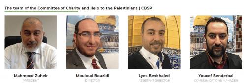 CBSP Leadership