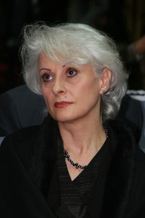 Violette Daguerre