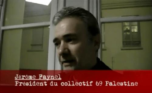 Jérôme Faynel