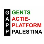 Gents Actieplatform Palestina