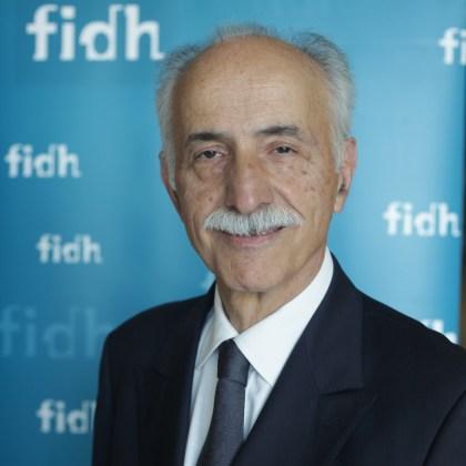 Karim Lahidji