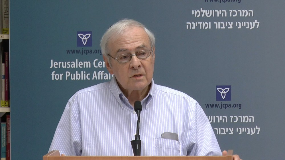 American Jews and Israel: What We Know and What We Need To Know