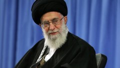 the Leader of the Islamic Revolution