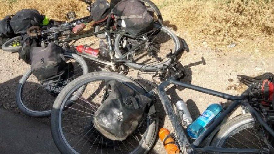 Iran Targets Tajikistan. Its Proxies Are Islamic Terrorists