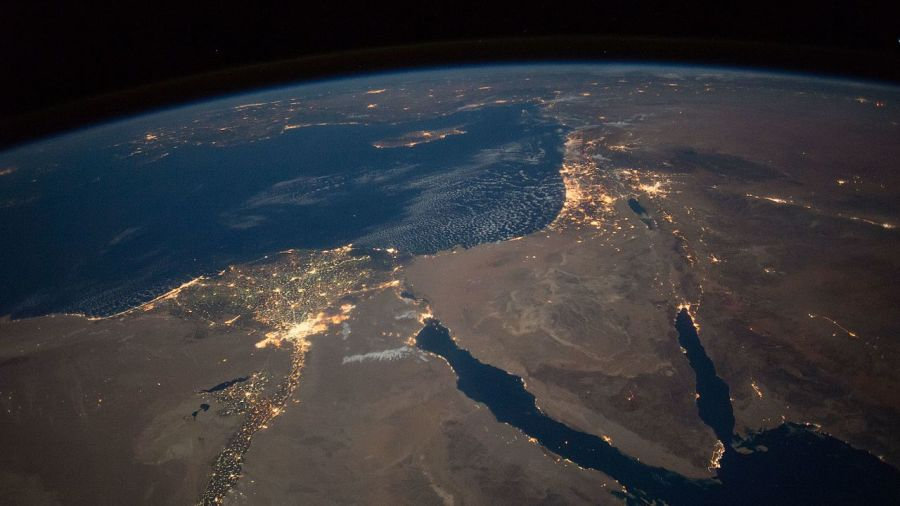 Developing Northern Sinai – A New Diplomatic Paradigm