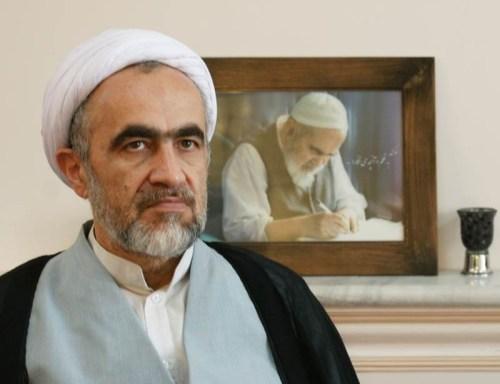 Ahmad Montazeri