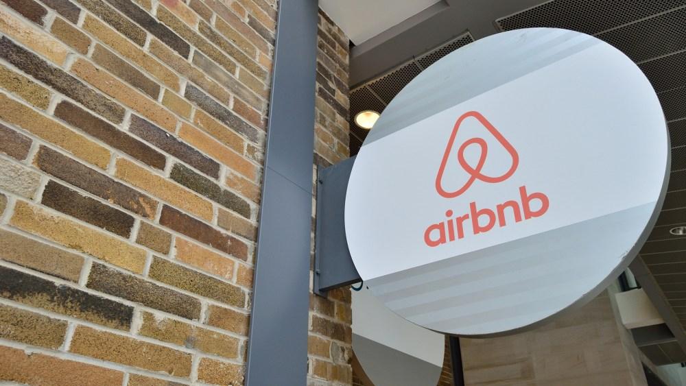 Saeb Erekat, Airbnb, and BDS