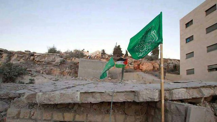 Hamas Tries to Ignite the West Bank