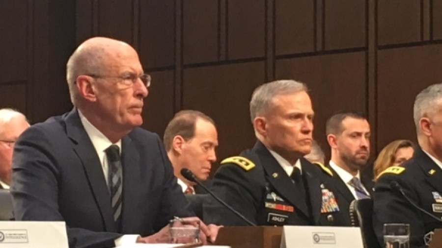 The American Intelligence Threat Assessment on Iran's Nuclear Program