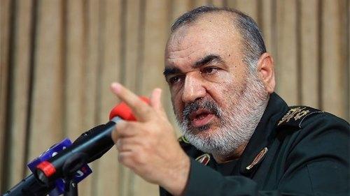 Gen. Hossein Salami