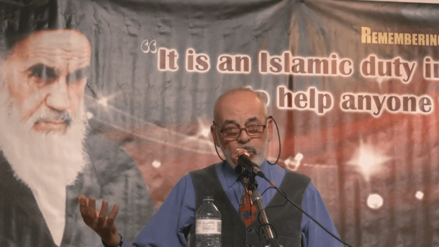 Pro-Palestinian Canadian Jewish Activist's Speech on the Legacy of Iran's Ayatollah Khomeini