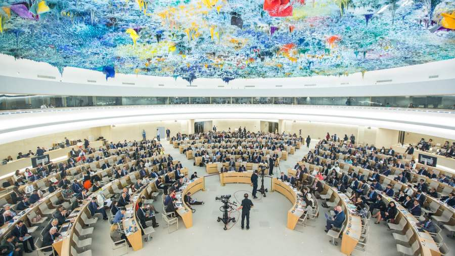 UN Human Rights Council Releases Blacklist of Companies Involved in Israeli Settlements