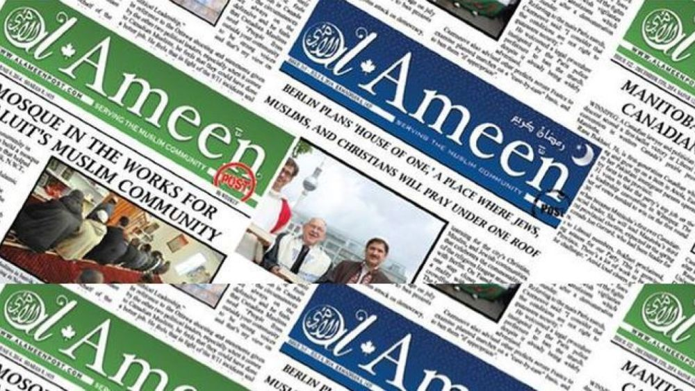 Vancouver newspaper slams Trudeau government for condemning terrorist Hamas