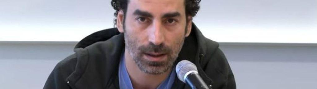 "Montreal pro Palestinian activist: ""Death to Apartheid Israel!"""