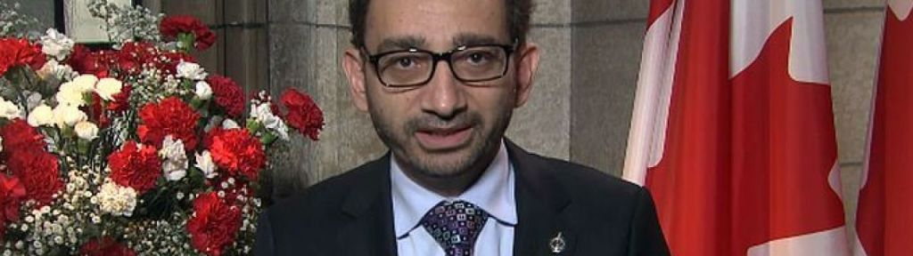 "Omar Alghabra: ""Some BDS advocates may have anti-Semitic motives"""