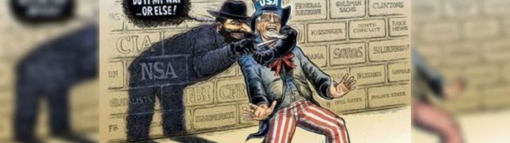 "Ontario ""human rights activist"" shares an anti-Semitic cartoon"