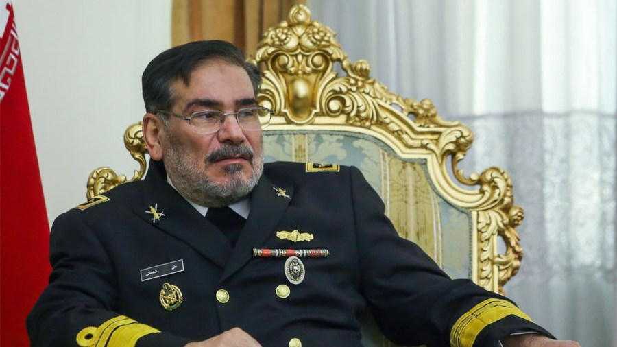 """Iranian Military Brass Meet to Discuss their """"Preparedness"""" and """"Surprise Capabilities"""""""